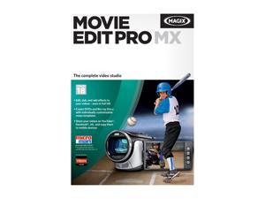 MAGIX Movie Edit Pro MX