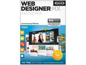MAGIX Xara WebDesigner MX