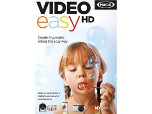 MAGIX Video easy 5- - Download