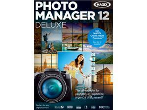 MAGIX Photo Manager 12 deluxe - Download