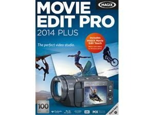 MAGIX Movie Edit Pro 2014 Plus - Download