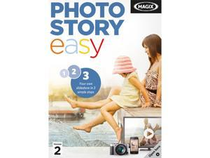 MAGIX Photostory Easy 2 - Download