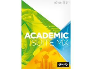 MAGIX Academic Suite MX - Download