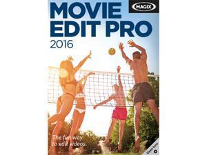 MAGIX Movie Edit Pro 2016 - Download