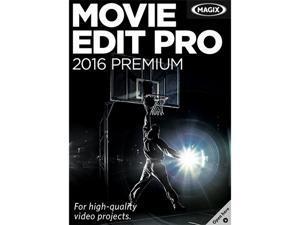 MAGIX Movie Edit Pro 2016 Premium - Download
