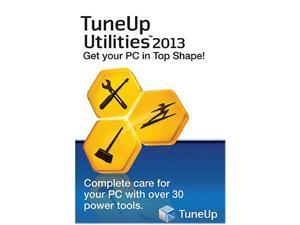 AVG TuneUp Utilities 3 PCs - Download