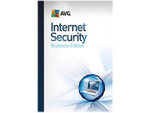AVG Internet Security 2014 50 User 1Y Business Edition