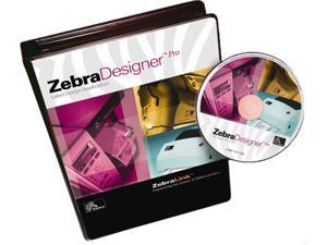 Zebra 13831-002 Zebradesigner Pro 2