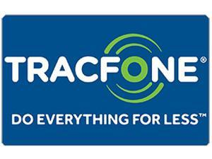 TracFone Data Plan 750MB  (Email Delivery)