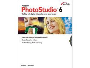 ArcSoft Photo Studio - Download