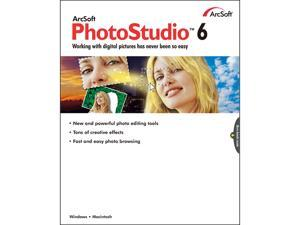 ArcSoft PhotoStudio 6 for Mac - Download
