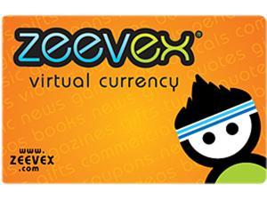 Zeevex $10 Gift Card (Email Delivery)