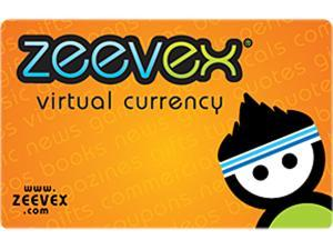 Zeevex $25 Gift Card (Email Delivery)