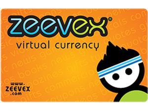Zeevex $50 Gift Card (Email Delivery)