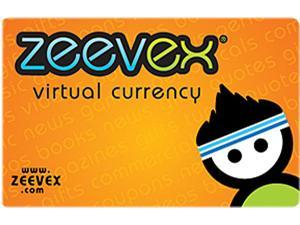 Zeevex $20 Gift Card (Email Delivery)