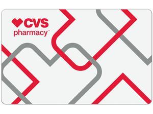 CVS Pharmacy $100 Gift Card - (Email Delivery)