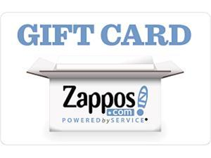 Zappos.com $100 Gift Card (Email Delivery)