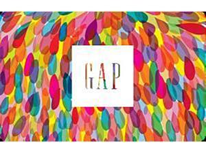 GAP $25 Gift Card - Digital Delivery