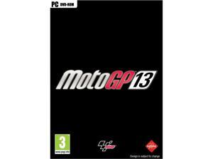 Moto GP 13 PC Game