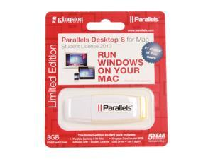 Parallels Desktop 8 for Mac - Student