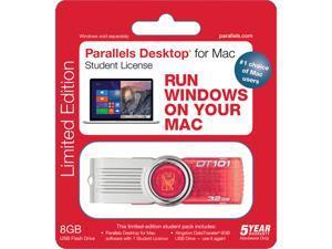 Parallels Desktop for Mac - Academic w/ Free USB Drive