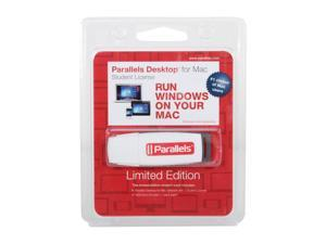 Parallels Desktop for Mac - Academic w/ Free USB Flash Drive
