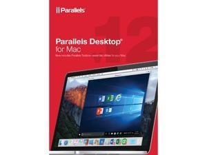 Parallels Desktop 12 for Mac - Sleeves