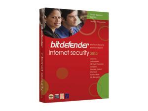 Bitdefender Total Security 2010 USB French/English