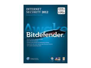 Bitdefender Internet Security 2012 - 3 User