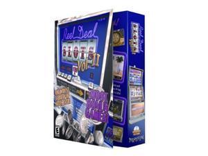 Reel Deal Slots: 2nd Volume Games