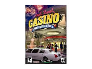 Reel Deal Casino High Roller Jcewel Case PC Game