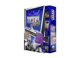 Reel Deal Slots 2nd Volume PC Game