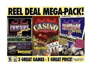 Reel Deal Mega Pack 1 PC Game