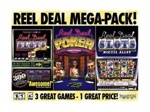Reel Deal Mega Pack 2 PC Game