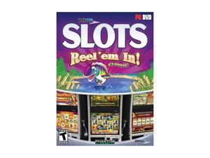 WMS Slots Reel 'EM In! PC Game