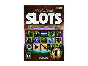 Reel Deal Slots: Enchanted Realms PC Game