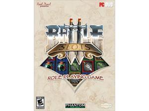Battle Slots [Game Download]