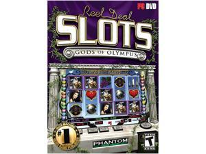 Reel Deal Slots: Gods of Olympus [Game Download]