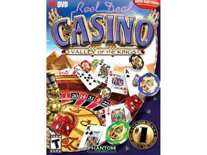 Reel Deal Casino: Valley of the Kings [Game Download]