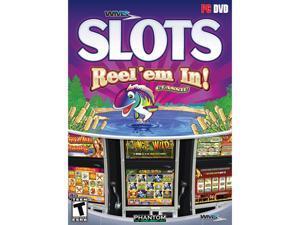 WMS Slots: Reel 'EM In [Game Download]