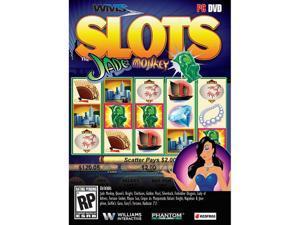 WMS Slots: Jade Monkey  PC