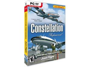 Constellation Professional - Flight Simulator Expansion Pack PC Game