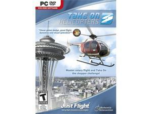 Take On Helicopters PC Game