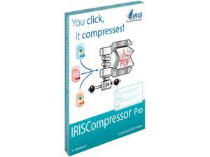 IRIS IRISCompressor Pro for PC - Download