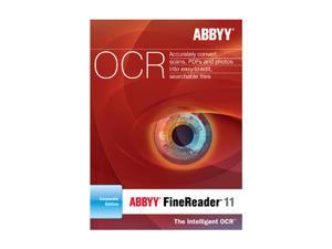ABBYY FineReader 11 Corporate Upgrade