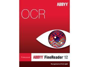ABBYY FineReader 12 Pro