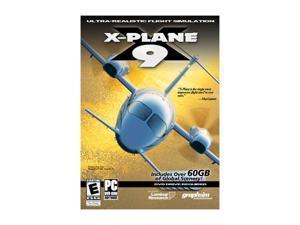 X-Plane v 9.0 PC Game