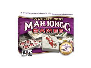 The World's Best: Mahjong Games
