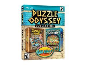 Puzzle Odyssey Collection PC Game