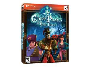 Ghost Pirate of Vooju Island PC Game